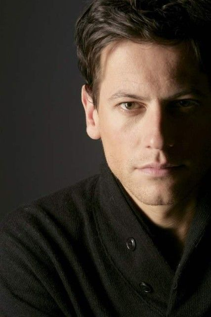 Ioan Gruffudd as Titanic Fifth Officer Harold Godfrey Lowe