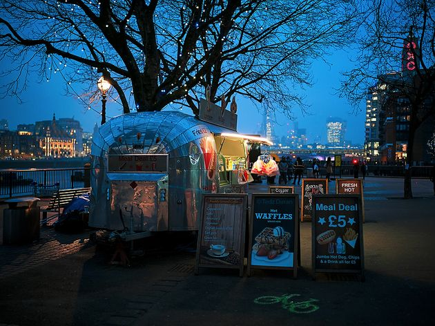 34 great things to do in London this weekend