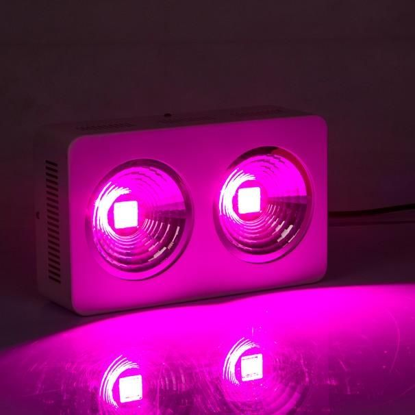 Hot Selling Led Grow Light 400w Cob Full Spectrum Led Grow Light with CE FCC Rohs Approved for Greenhouse Plants Grow And Blossom Online with $240 /Piece on Houyilighting's Store | DHgate.com  http://www.dhgate.com/product/patent-design-indoor-cob-led-grow-lights/206461694.html#s1-0-1b;searl|2361653628