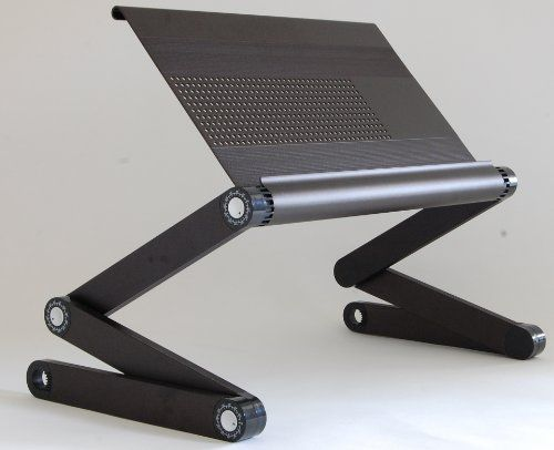 Adjustable Height And Angle Ergonomic Reading Stand Book