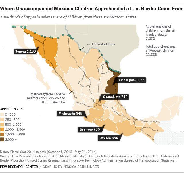 17 images about La frontera entre Estados Unidos y M xico y – Map Usa Y Mexico
