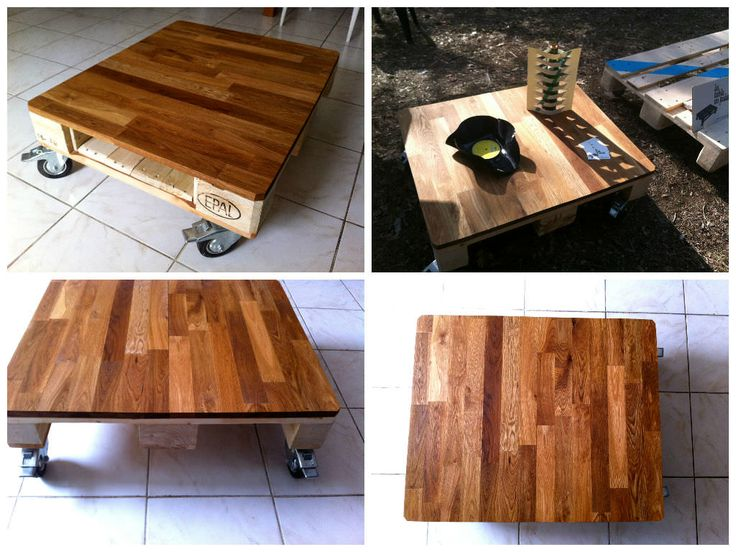 P es 1000 n pad na t ma table basse escamotable na pinterestu meuble jardi - Table basse escamotable ...