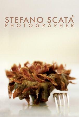 Stefano Scatà photographer - Books - Stefano Scatà Booklet