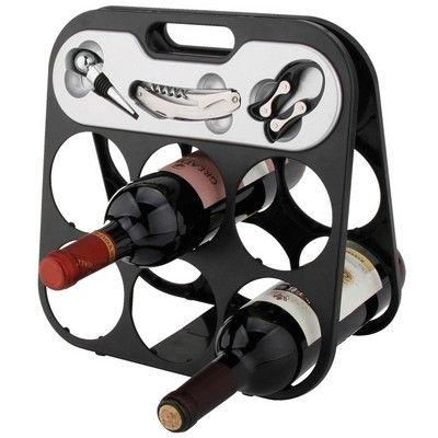 Wine Rack (9186_NOTT)