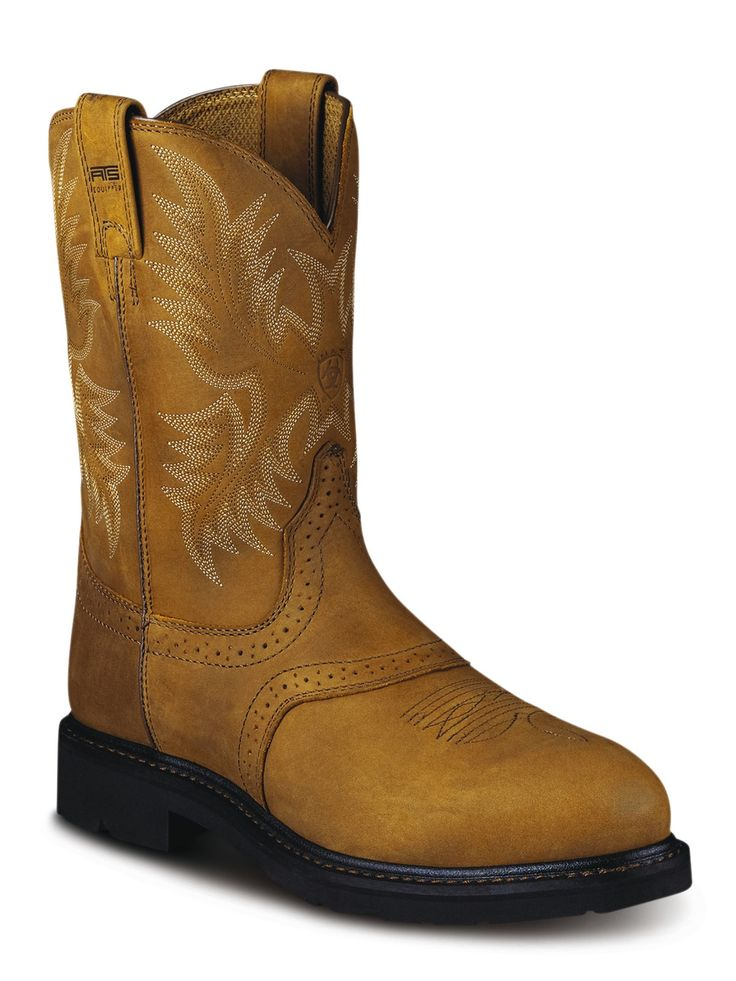 77 Best Images About Ariat Men S Boots On Pinterest
