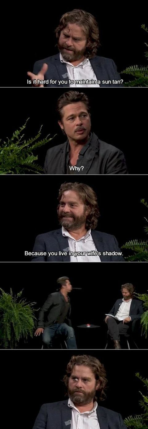 Between two Ferns Dump - Album on Imgur
