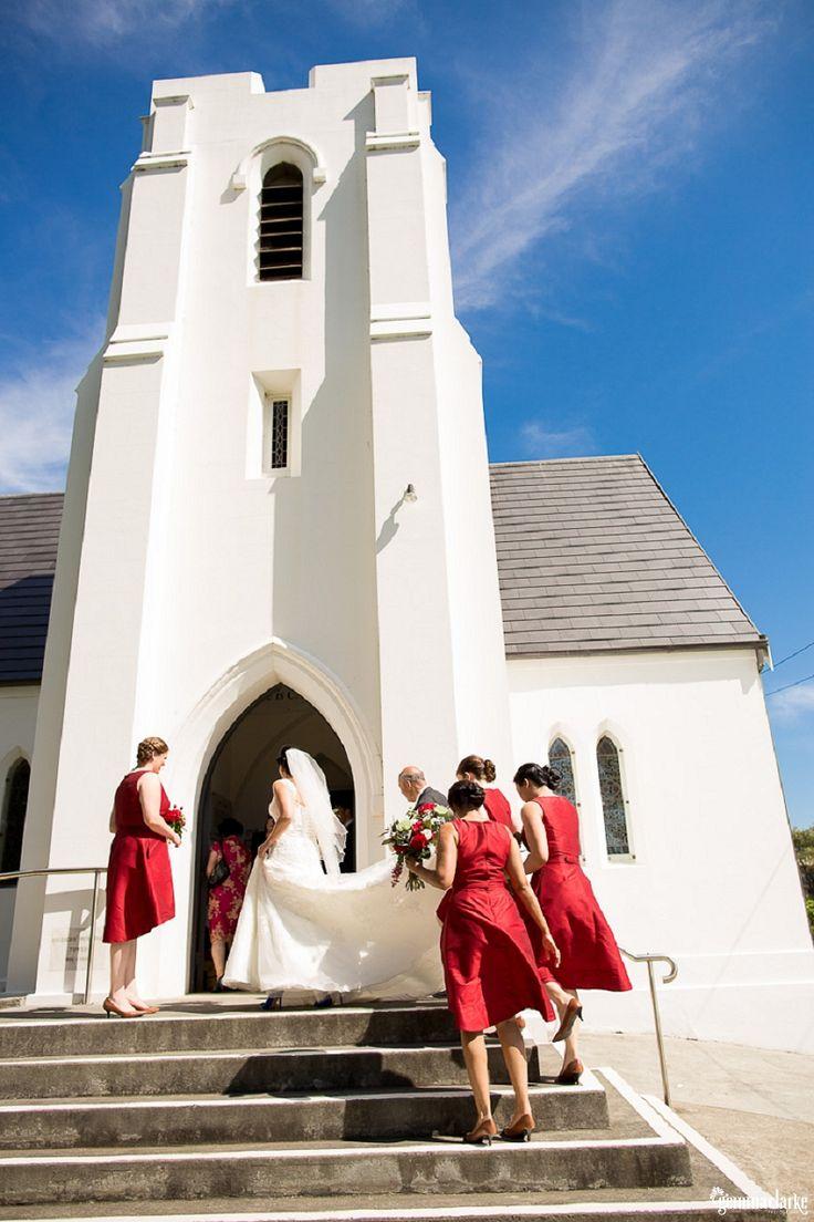 Fiona   Matt's Wedding – Kiama Anglican Church, Saddleback Mountain and The Pavilion