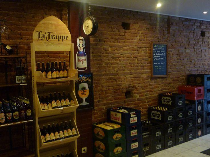 Cave a bieres Location Tireuse Toulouse Autour d'une bière Toulouse Aucamville