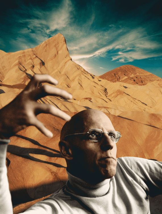 michel foucault archeology of knowledge pdf