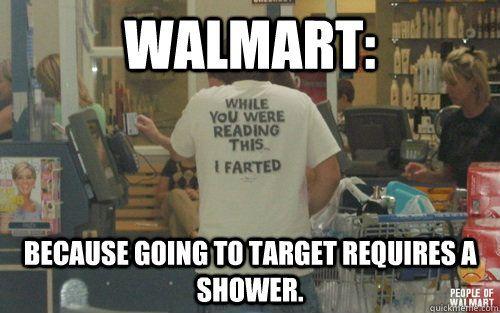 Funny Walmart Memes