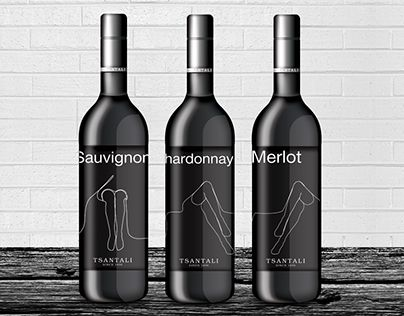 "Check out new work on my @Behance portfolio: ""Tsantali's Wines"" http://on.be.net/McWuQr"