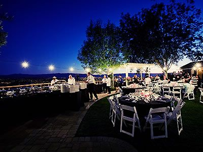 Find Beautiful Northern California Wedding Ceremony And Reception Venues