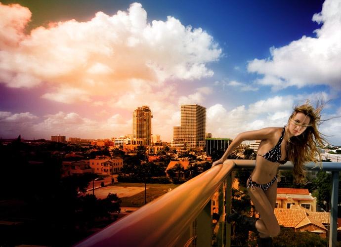 Graphic | Miami Fever