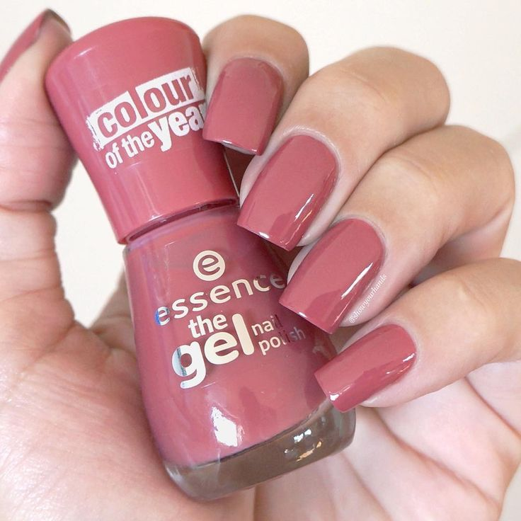 THE best nail polish for only 1.99 €