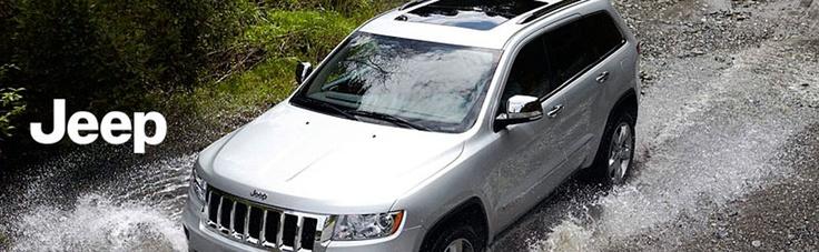 Vendita ed importazione veicoli Jeep. Assistenza e Ricambi auto americane.