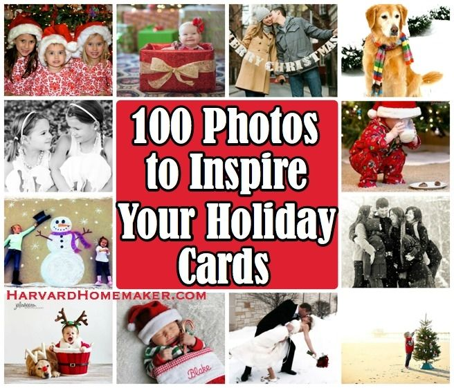 100+Photos+to+Inspire+Your+Holiday+Cards