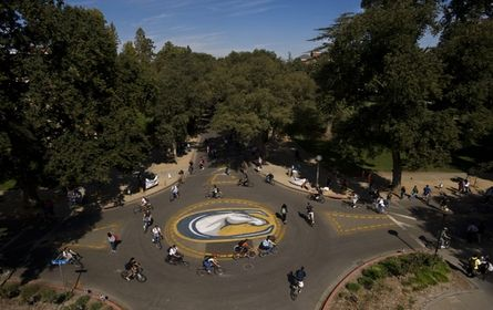 University of California--Davis | is a public institution that was founded in 1905. It has a total undergraduate enrollment of 25,759, its setting is urban, and the campus size is 5,300 acres. It utilizes a quarter-based academic calendar. University of California--Davis's ranking in the 2014 edition of Best Colleges is National Universities, 39. Its in-state tuition and fees are $13,896 (2013-14); out-of-state tuition and fees are $36,774 (2013-14). Location: Davis, CA