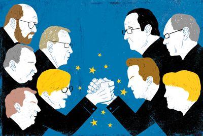 Ποια Ευρώπη θέλουμε;