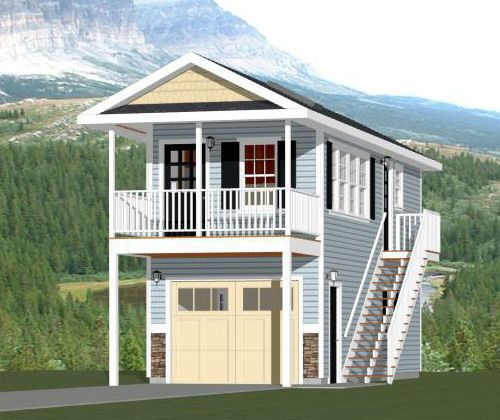 Pdf house plans garage plans shed plans living Small home plans with garage