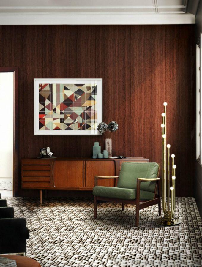 ... Wohnideen Wohnzimmer gestalten Klassisch Modern Wohndesign #