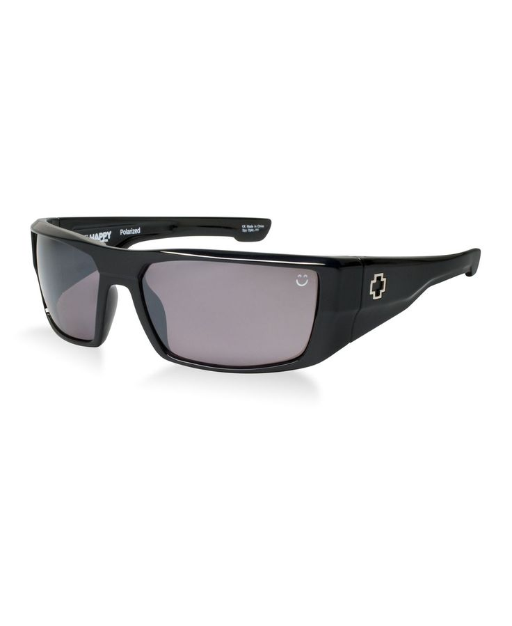 Spy Sunglasses, Dirk