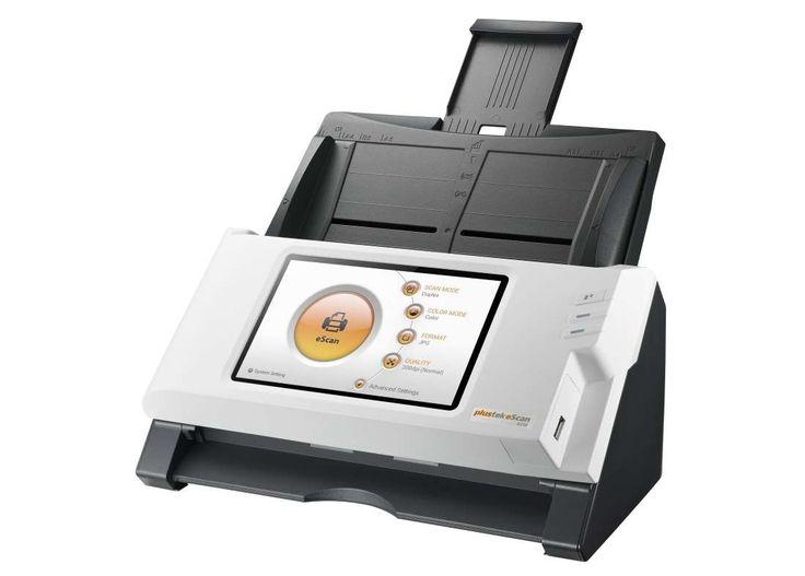 ;De nos jours, les scanners de documents font partie intégrante des imprimantes qui sont devenues des tout-en-un. Toutefois ce type de scanner n'est parfois pas pratique pour scanner plusieurs documents. Le scanner escan A250 de Plustek est un scanner vertical qui permet de scanner plusieurs do... https://www.planet-sansfil.com/plustek-propose-scanner-vertical-lescan-a250/ escan A250, Plustek, scanner