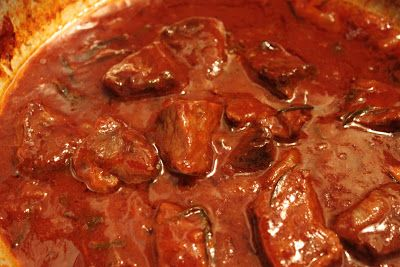 Beef Goulash for the Pope - Lidia Bastianich