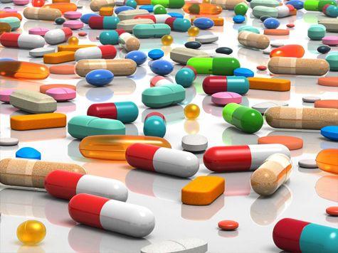Medicamento com validade expirada pode causar doença nos rins