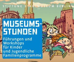 Escursioni e suggerimenti per il tempo libero per le famiglie a Berlino | ytti