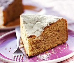 Gingerbread cake - Epicure