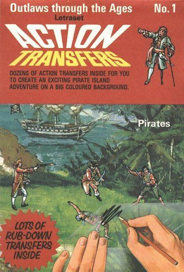 Action Transfers!