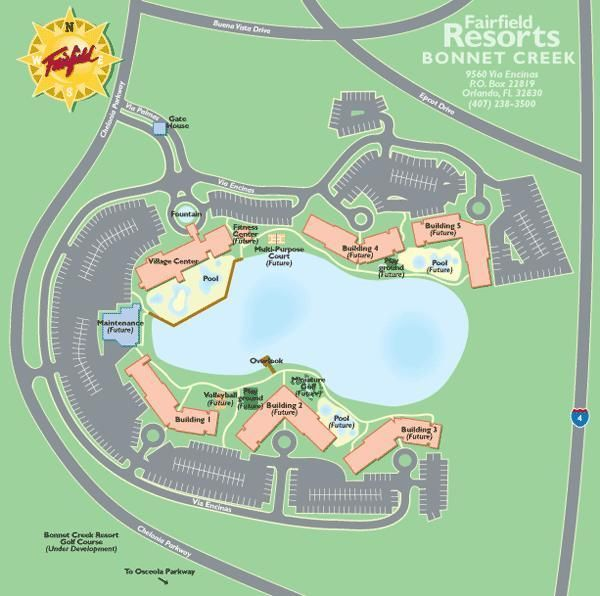 Image Detail For Wyndham Bonnet Creek Resort Sell