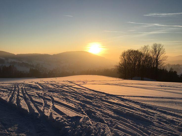 #Rokytnice #mountain #czechrepublic #ski #sun #love #happy #beuatifulday