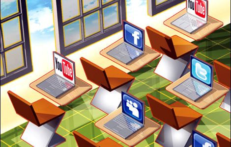 ΕΙΔΗΣΕΙΣ ΕΛΛΑΔΑ | Τα social media στην υπηρεσία της εκπαίδευσης | Rizopoulos Post