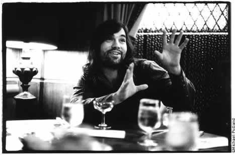 The Great Lowell George ~photo by Michael Putland