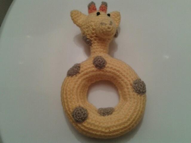 cascabel jirafa