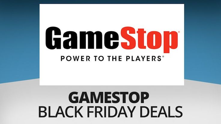Looking for best video games deals this Black Friday? Here are the top best deals from Gamestop in PS4, Xbox, Accessories and more. Some of the deals..