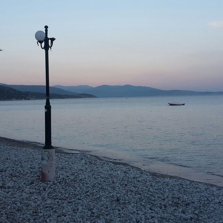Drepanon Greece