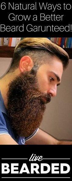 Better Beard, Beard Oil, Beard Life