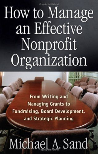 Create a Strategic Plan for Your Nonprofit