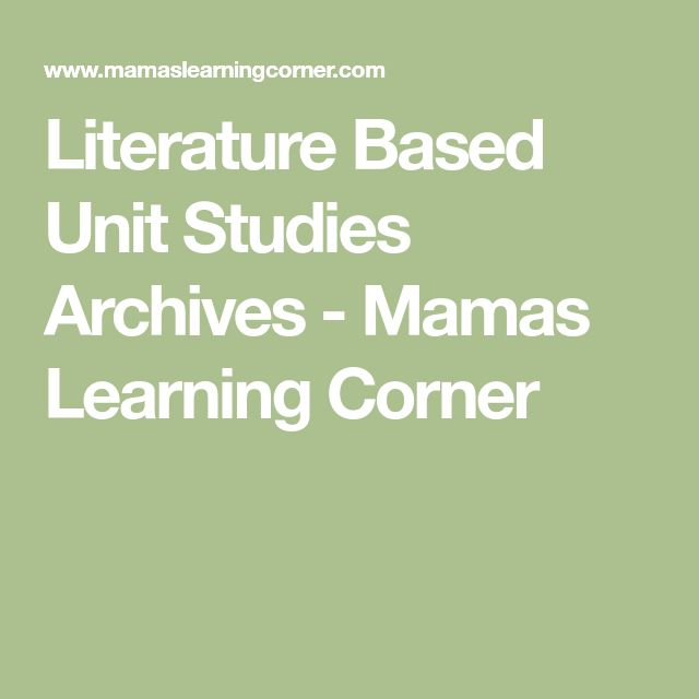 42 best sunday school lessons images on pinterest history african literature based unit studies archives mamas learning corner fandeluxe Image collections
