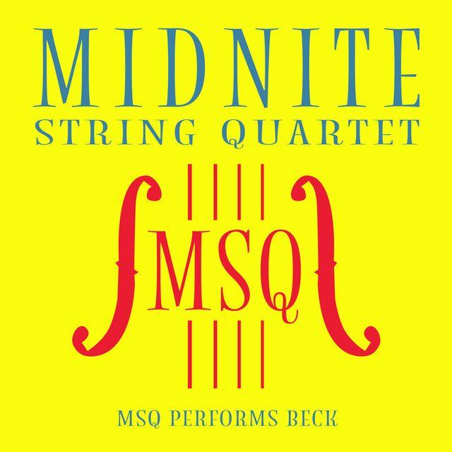 Loser   Midnite String Quartet   http://ift.tt/2t5ncAD   Added to: http://ift.tt/2gI2Zuy #classical #jazz #spotify