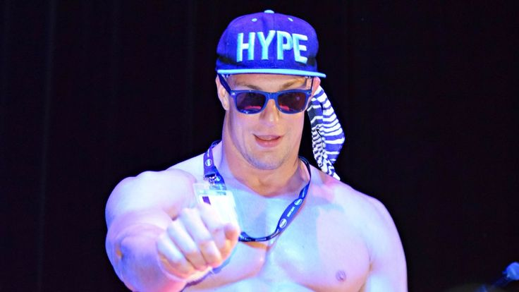 Rob Gronkowski declares party cruise 'most turnt up event ever'