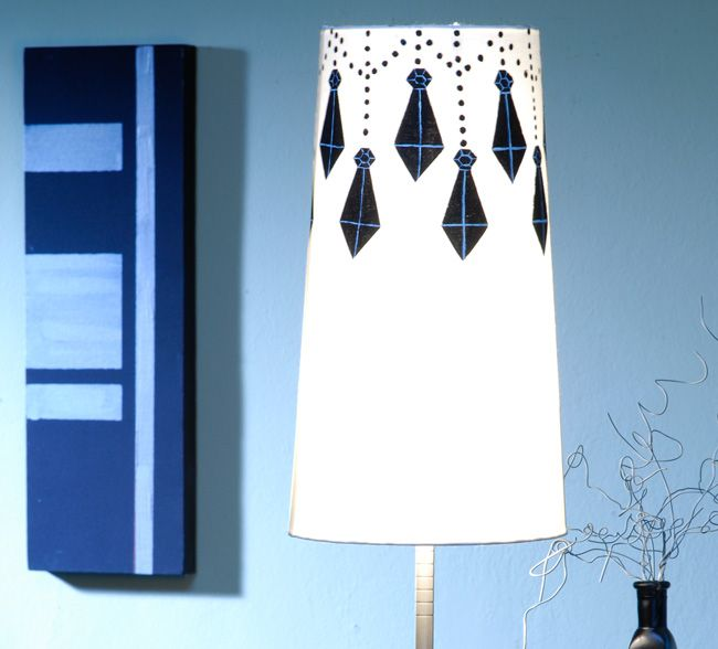 17 Best images about Lampade fai da te - Tutorial Lights DIY on ...