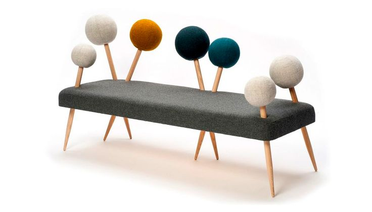 Венгерский студент Деметр Фогараси разработал дизайн дивана с сиденьем…