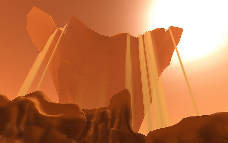 Sky Sands