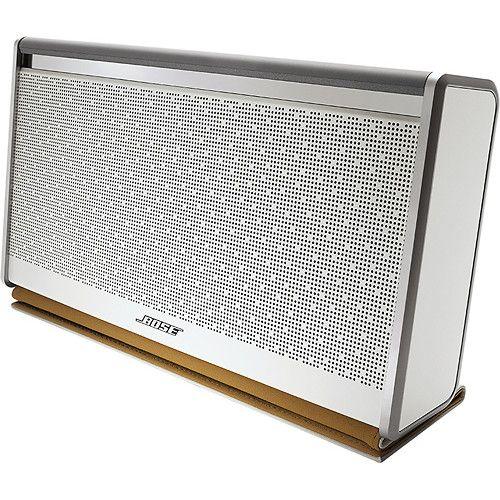 Bose SoundLink Bluetooth Mobile Speaker -