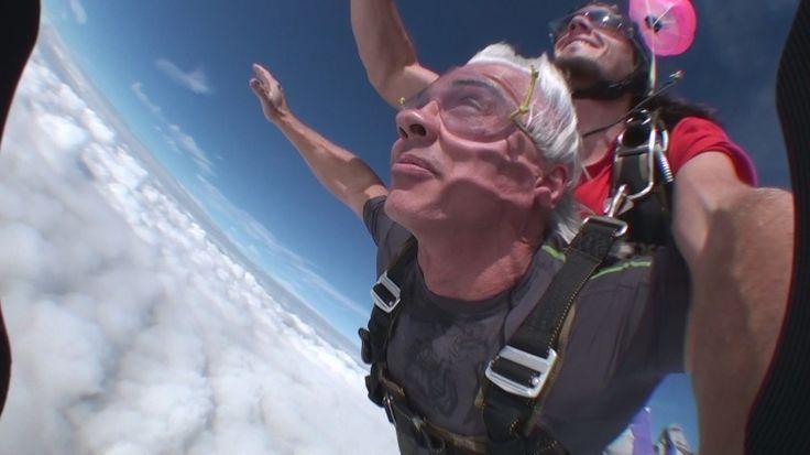 Skydiving in Florida