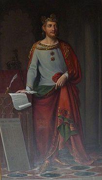 Esta es una fotografía de Alfonso X El Sabio. En este enlace hay más información sobre la Edad Media. http://historialiteraria.wikispaces.com/01+La+Edad+Media Eva Rodríguez