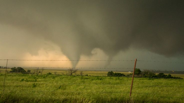 Why are we building a research center full of deadly diseases in the tornado capital of the world? | Grist